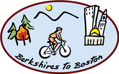 Berkshires to Boston Bicycle Tour ®