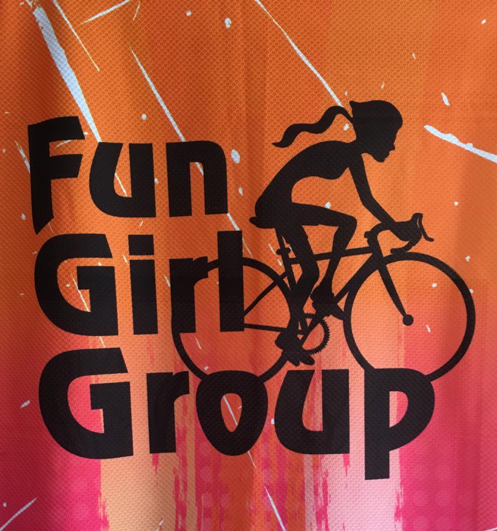 2016 Fun Girl Jersey