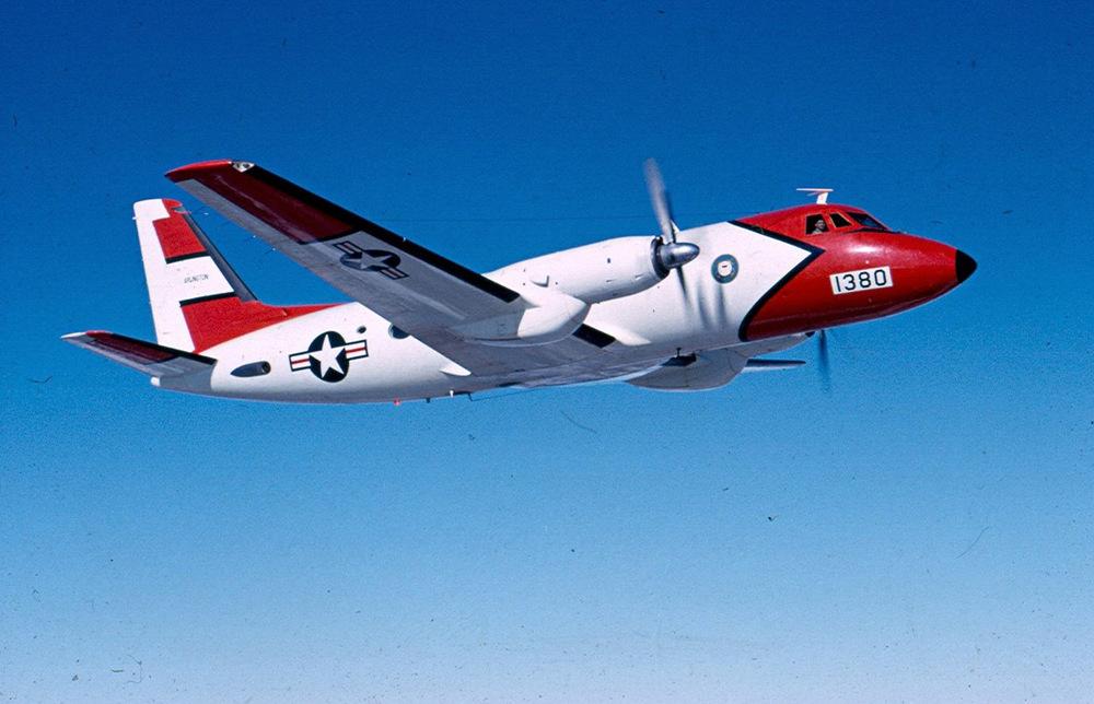Gulfstream G-159