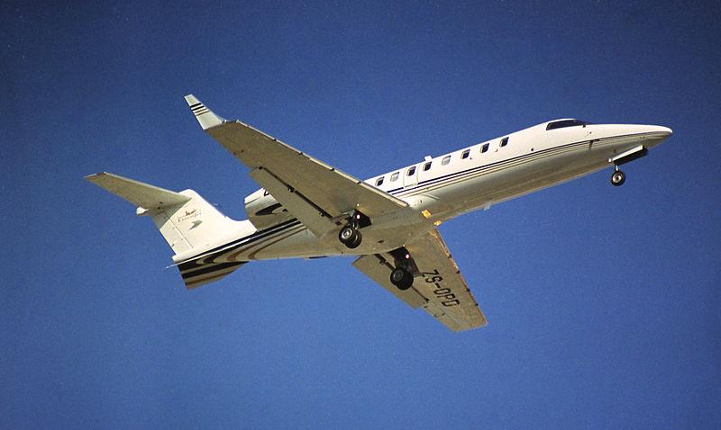 Learjet 31-A