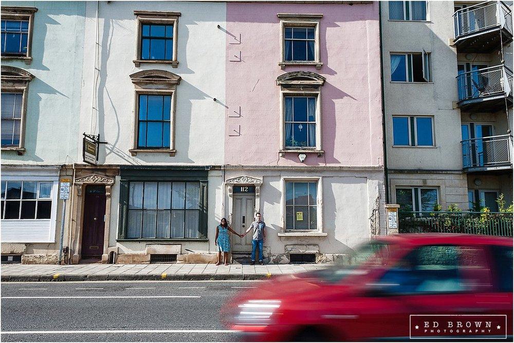 eShoot - Bristol