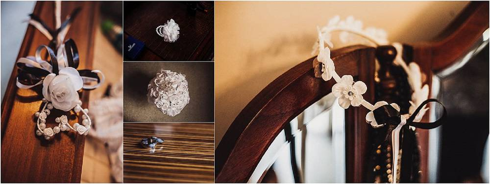 Hinckley Golf Club Wedding Photographs