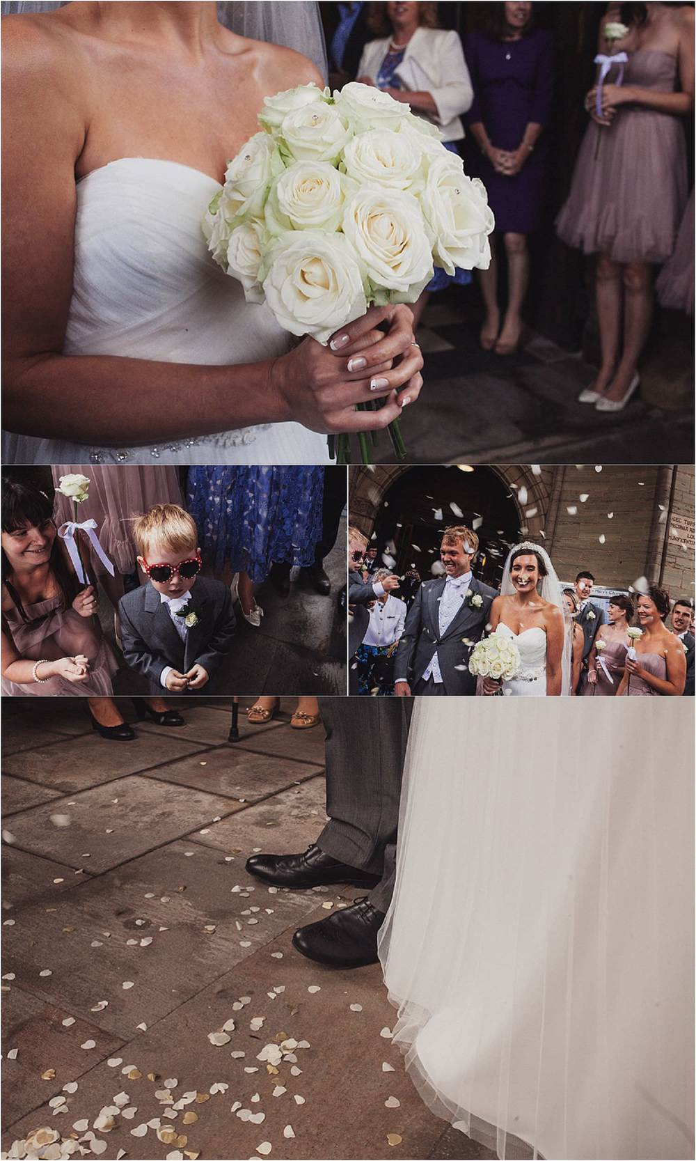 Wedding photographer Warwick