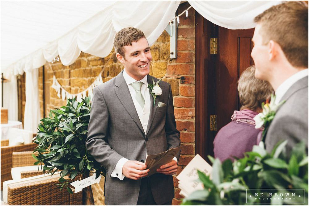 Crockwell Farm Wedding Photography