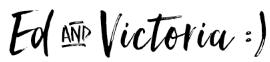 ed and victoria