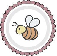 sony bees vintage teas