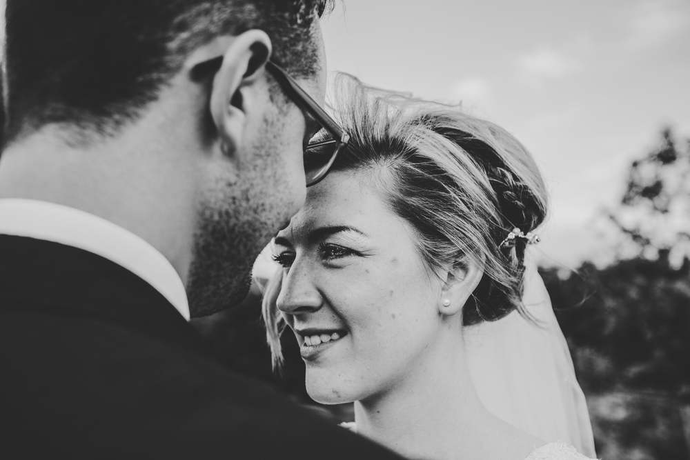 Alternative Wedding Photographer Leamington Spa