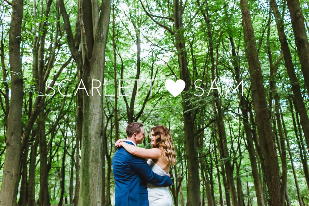 leicestershire farm wedding