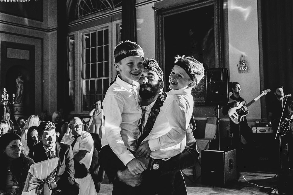 CREATIVE, DOCUMENTARY & ALTERNATIVE WEDDING PHOTOGRAPHER LEICESTER