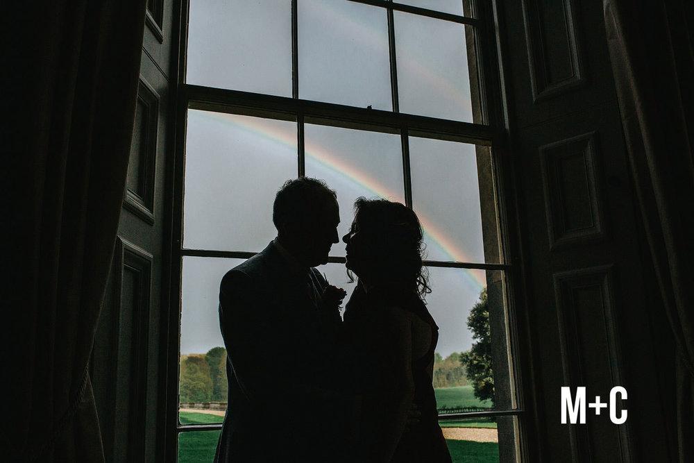 Michelle + Chris // Prestwold Hall