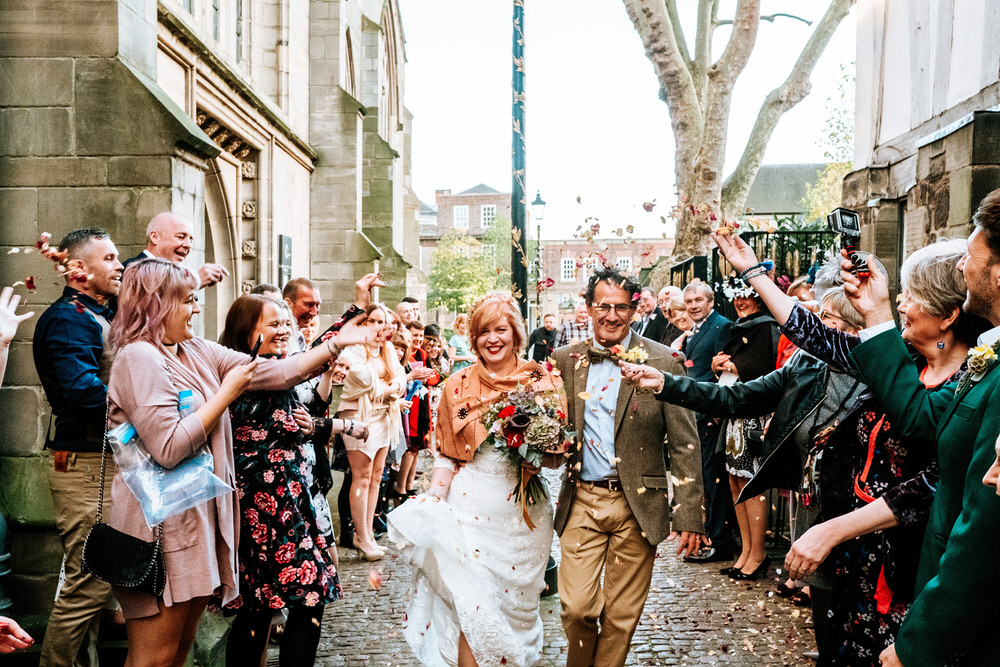ALTERNATIVE, QUIRKY & CREATIVE WEDDING PHOTOGRAPHER DERBYSHIRE