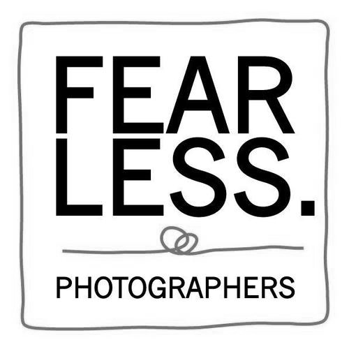 Fearless featured photographer