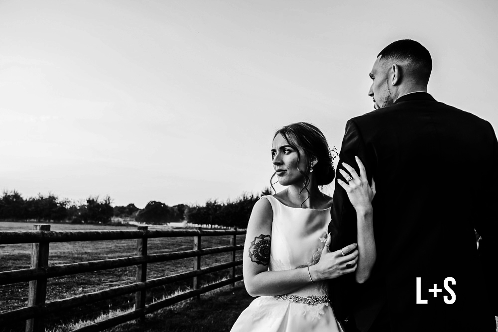 MYTH BARN WEDDING