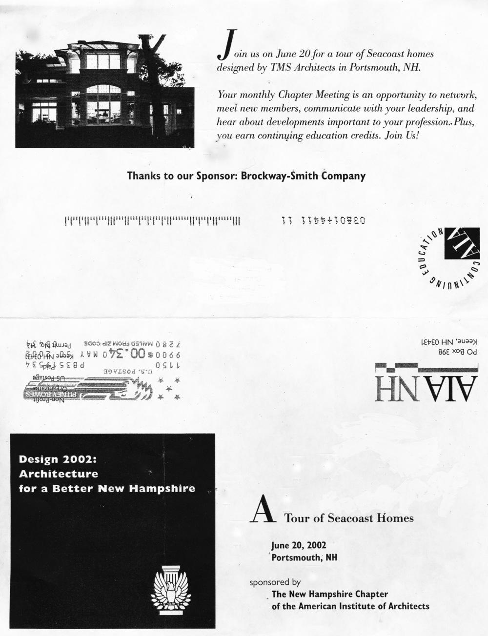 NH AIA House Tour 2002 TMS  .jpg