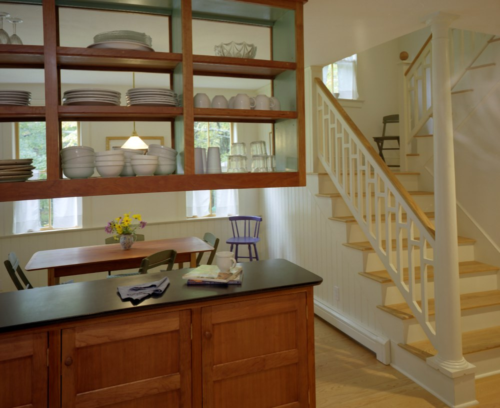 20 Wiswall kitchen to stairs.jpg