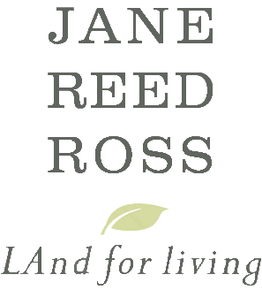 Jane Reed Ross Landscape Architecture
