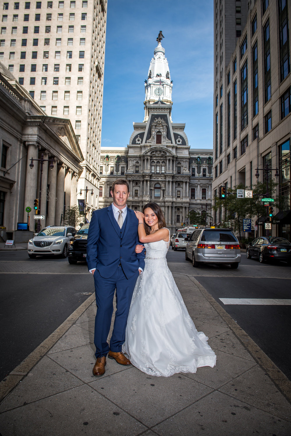 philadelphia-broad-street-wedding-picture