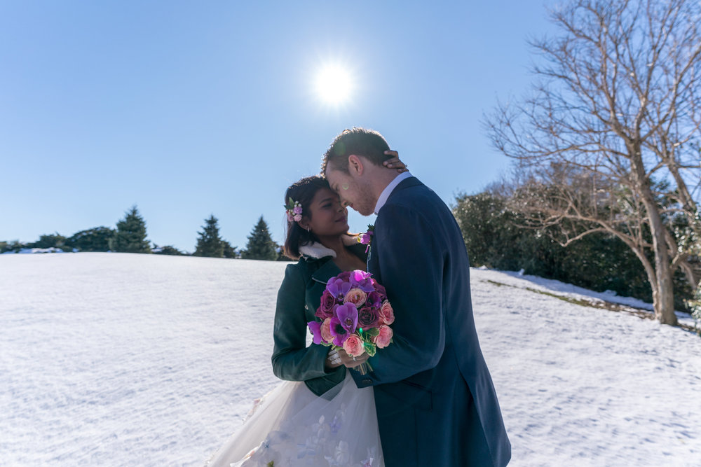 longwood-gardens-winter-wedding-photographer