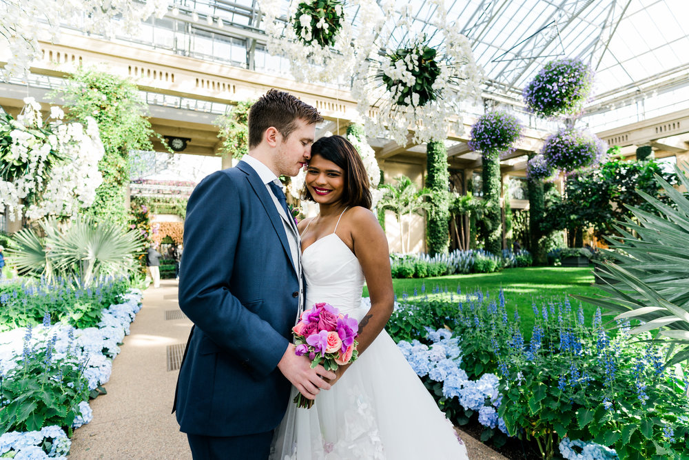 longwood-gardens-bridal-portrait-photographer