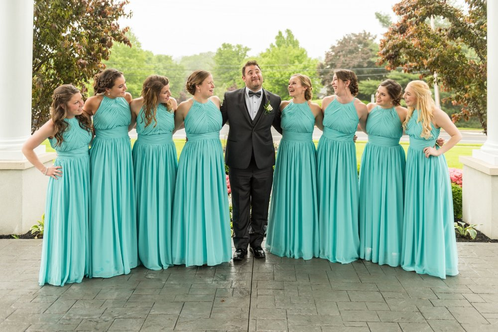 groom-with-bridesmaids-the-warrington