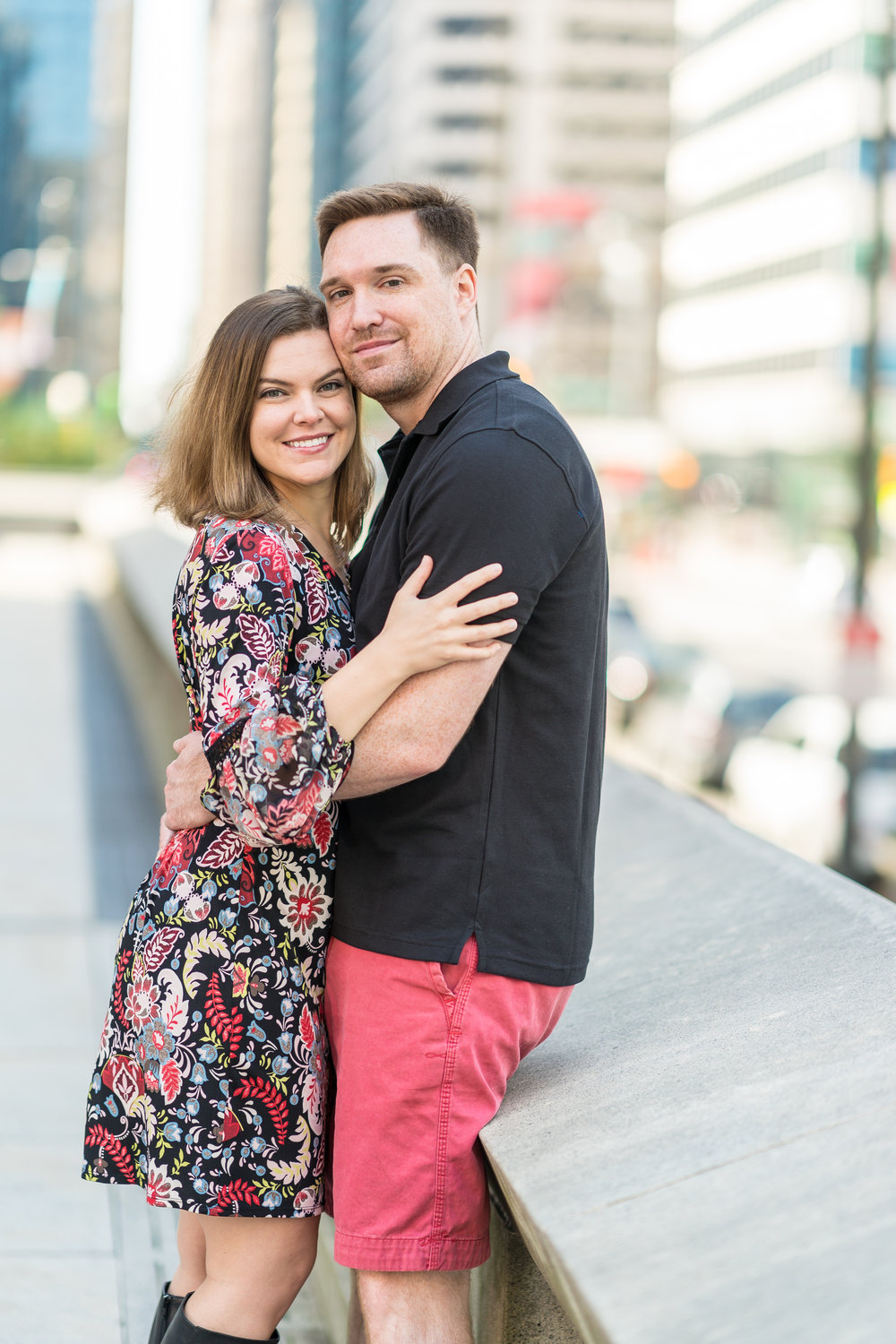 dilworth park engagement