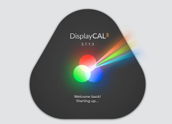 Calibrating Monitor with DisplayCAL for Mac — Mats Brynolf