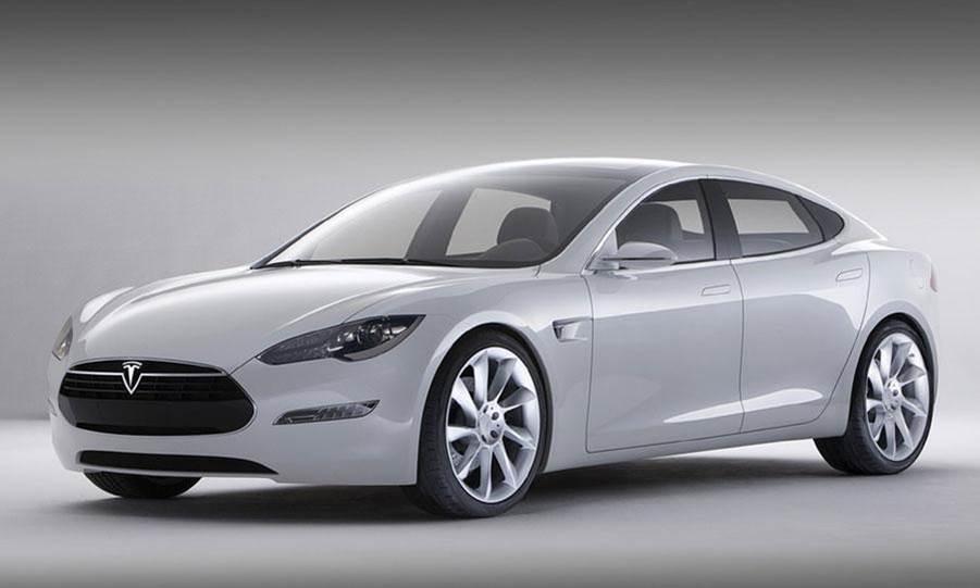 Tesla snap