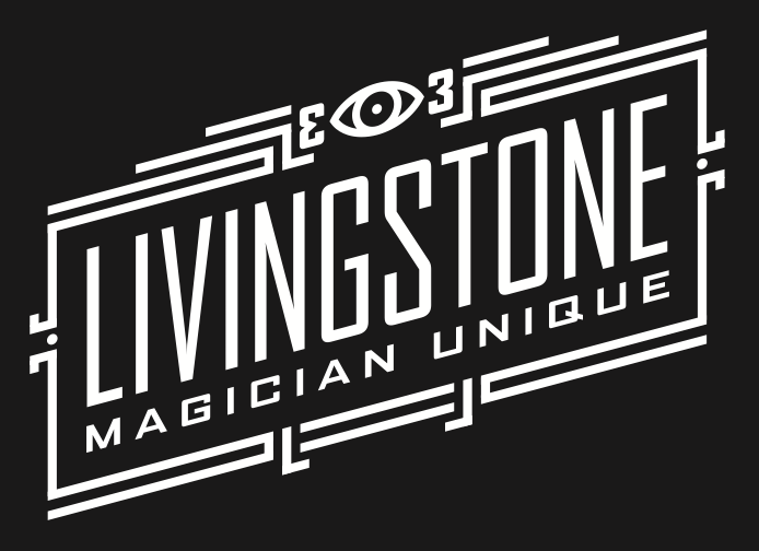LIVINGSTONE MAGICIAN UNIQUE