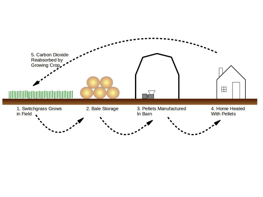 Graphic From:  https://extension.psu.edu/on-farm-production-of-biomass-grass-pellets-a-case-study