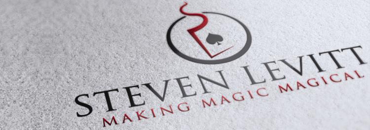 Steven Levitt Logo