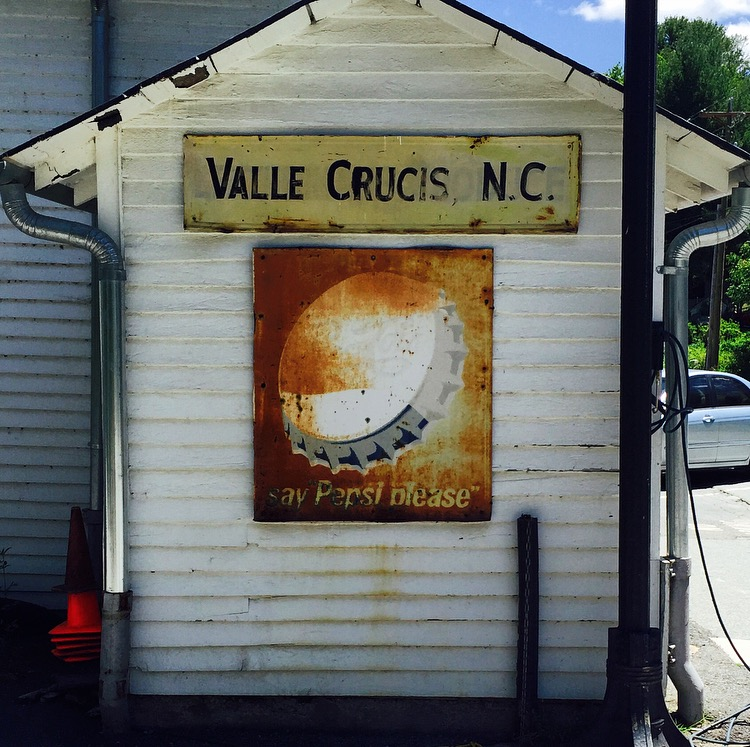 Valle Crucis, NC - Mast General