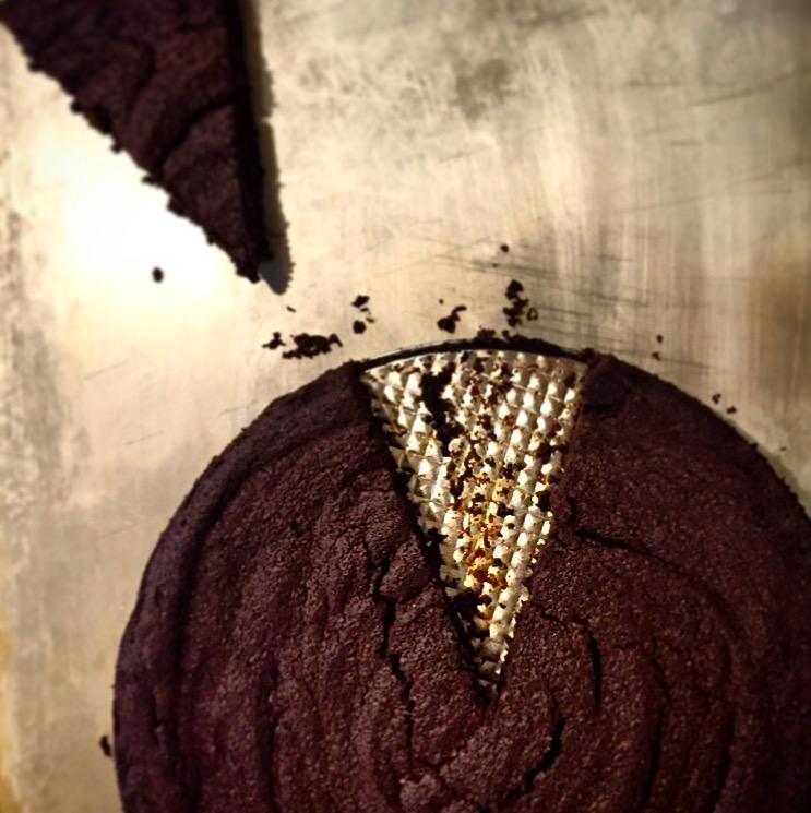 Brakebills' Flourless Cake