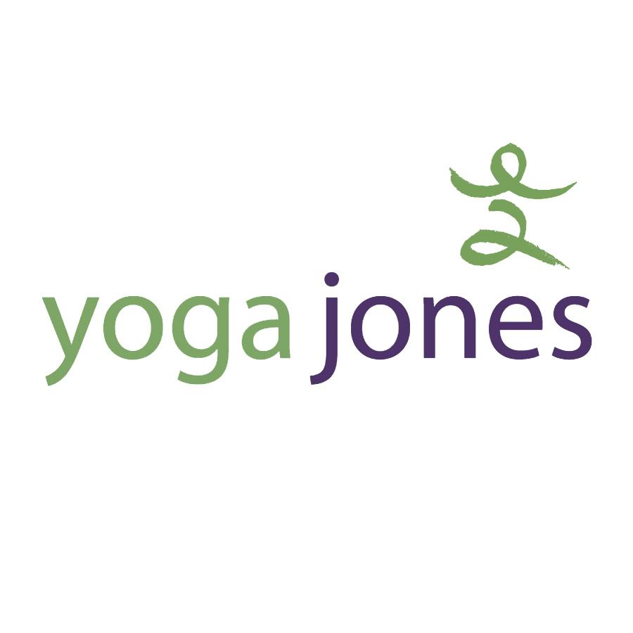Yoga Jones Ventura, CA