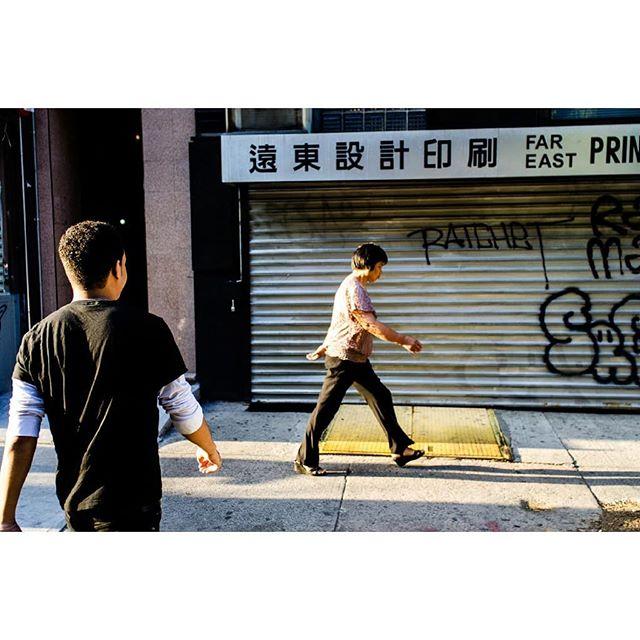 #chinatown #nyc #ratchet #fareast