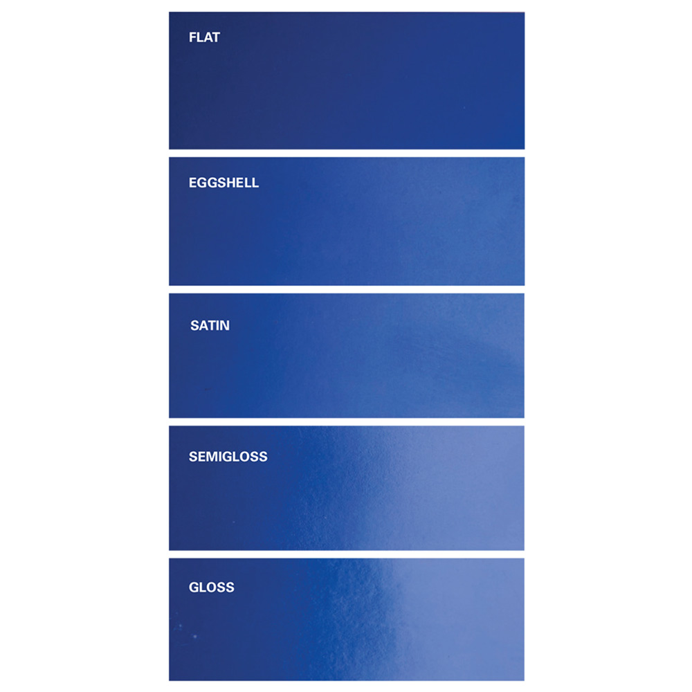 Benjamin moore interior paint sheens how to choose the for Semi gloss vs satin
