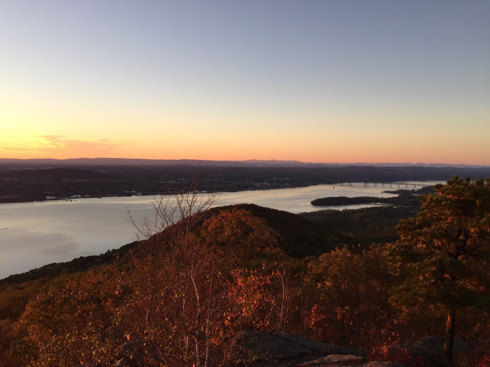 breakneck-ridge-sunset-view