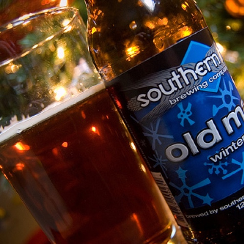 Southern Tier Old Man Winter The Tap House