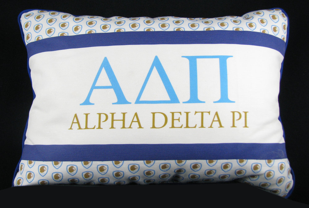 Alpha Delta Pi Sorority at Emory University