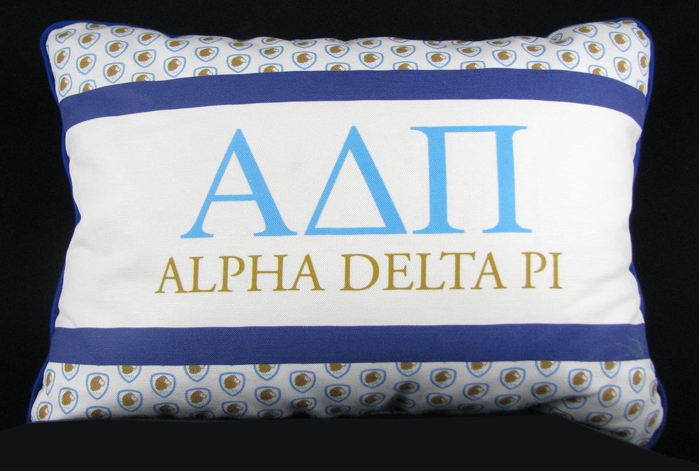 Alpha Delta Pi Sorority @ Emory