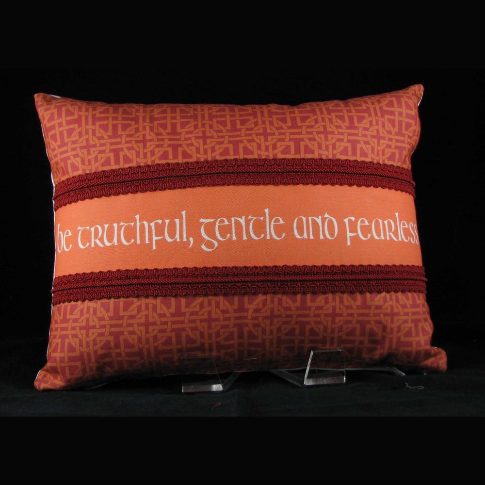 CLICK THE PILLOW ABOVE TO SEE MORE PILLOWS WITH PHRASES