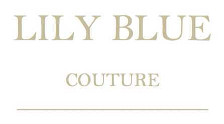 LILY BLUE COUTURE