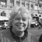 Pam Deters