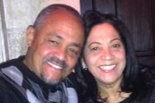 PASTORS:  Tomas + Irma Reyes