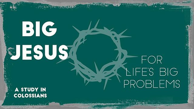 Join us tomorrow at 10am as we continue this amazing series.
