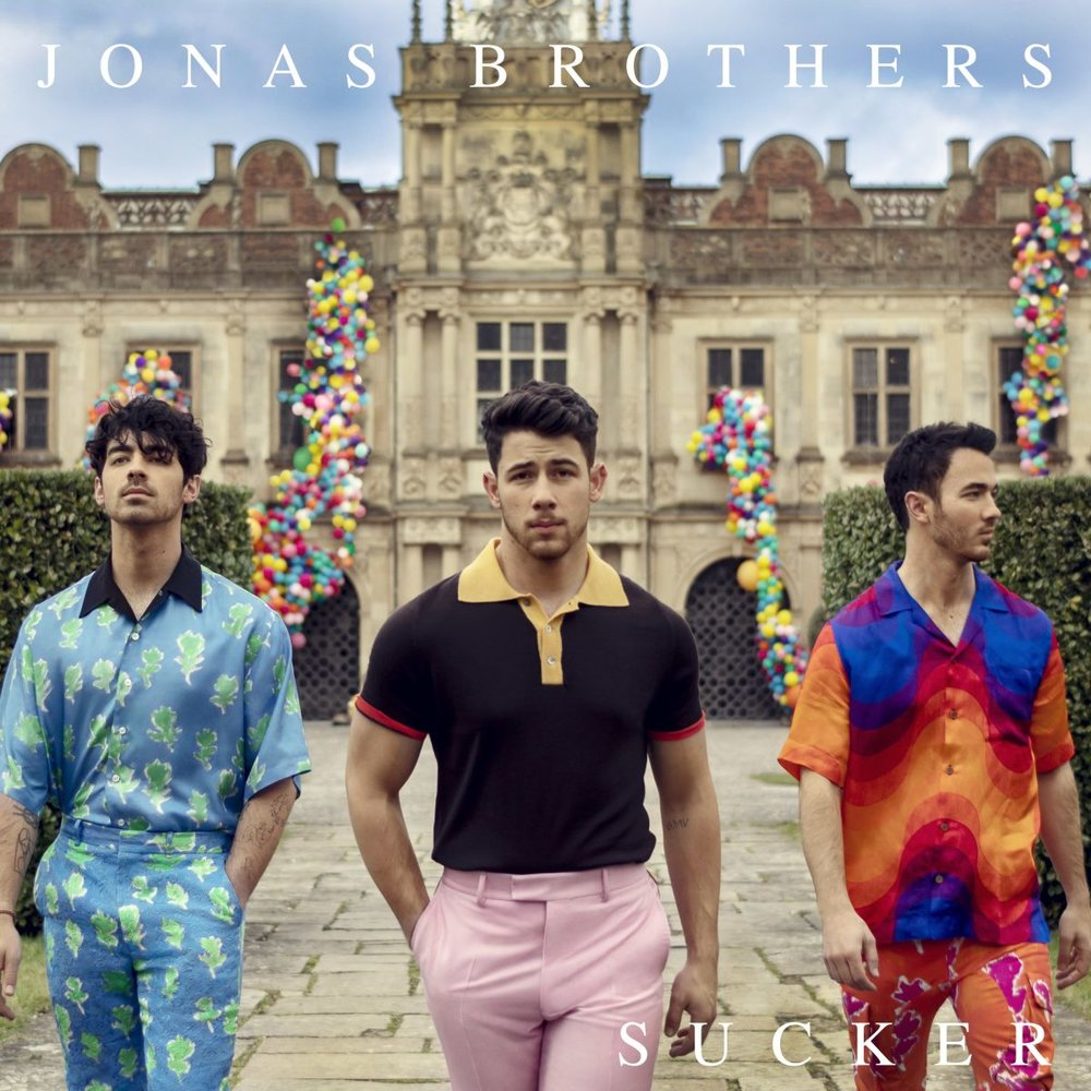 Jonas Brothers   Creative Director / Musical Director (2019 - Present)