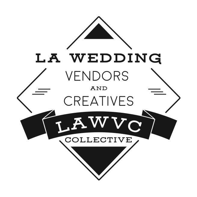 Los Angeles Wedding Vendors and Creatives Collective Member