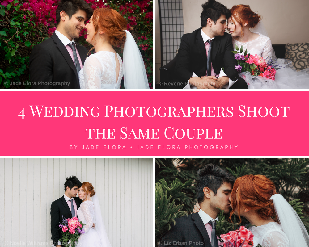 Four Wedding Photography Styles.png