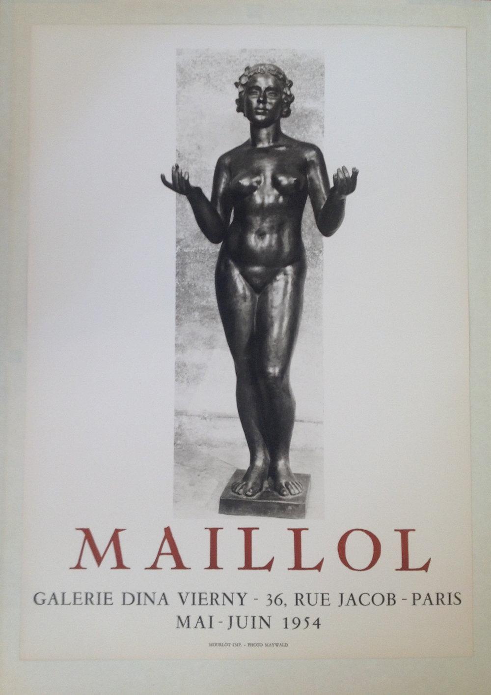 Maillol Mourlot.jpg