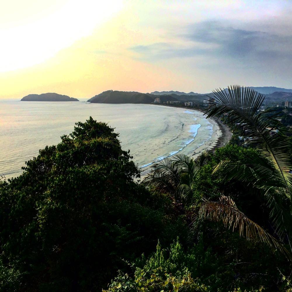Pacific Ocean | Costa Rica
