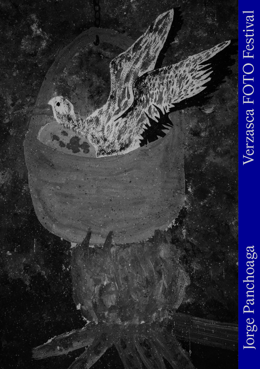 Click here to purchase a volume of Savage by Jorge Panchoaga  (special editions, limited copies)